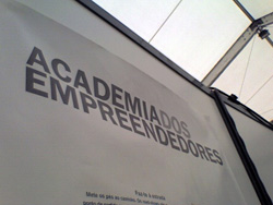 Enterpriser's Academy...